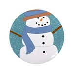 Snowman in Snow 3.5