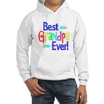 Best Grandpa Ever Hoodie