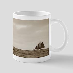 Roseway Mugs