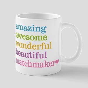 Matchmaker Mug