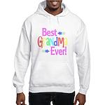 Best Grandma Ever Hoodie