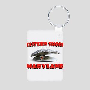 MARYLAND SHORE Keychains
