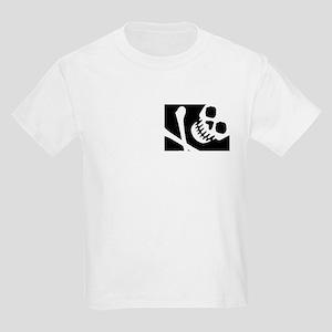 CROSSBONES Kids Light T-Shirt