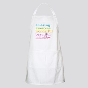 Awesome Midwife Apron