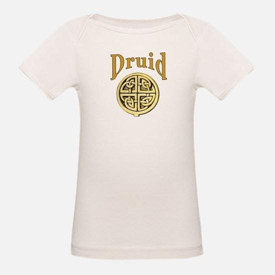 Druid Ash Grey T-Shirt