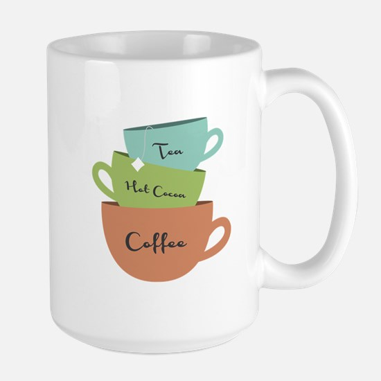 Hot Drinks Mugs