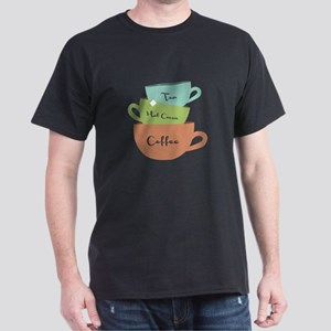 Hot Drinks T-Shirt