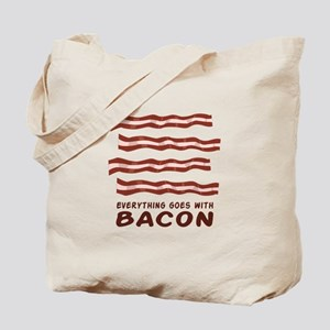 Everything Goes Tote Bag