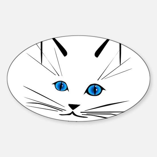 Cat Decal