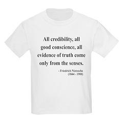 Nietzsche 27 T-Shirt
