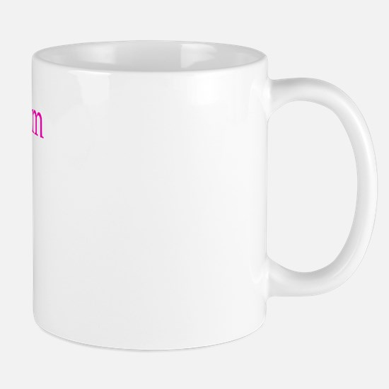 Shayna Punim Mug