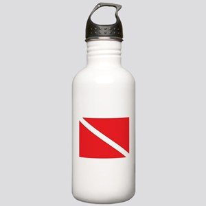 scuba32 Stainless Water Bottle 1.0L