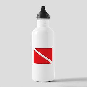 scuba32 Stainless Water Bottle 1.0L