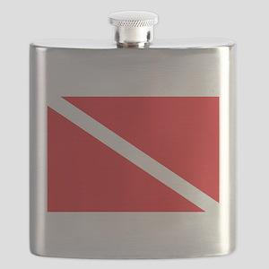 scuba32 Flask