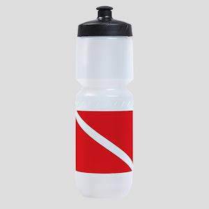 scuba32 Sports Bottle