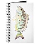 Pigfish Journal