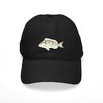 Pigfish Baseball Hat