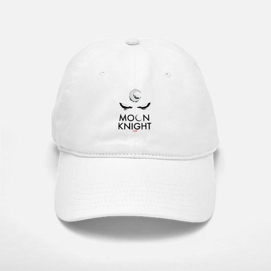 Moon Knight Face Tall Baseball Baseball Cap