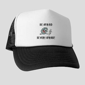 bowl6 Trucker Hat