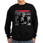 Scott & Murphy The Cat Sweatshirt (dark)