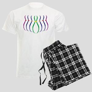 bowl1 Men's Light Pajamas