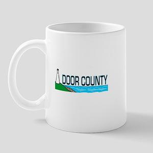 Door County Mug