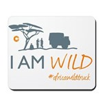 AfricaWildTruck Mousepad
