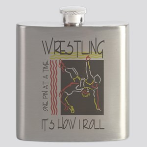 wrestling27light Flask