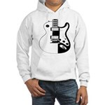 Ebony&Ivory Hooded Sweatshirt