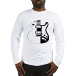Ebony&Ivory Long Sleeve T-Shirt