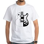 Ebony&Ivory White T-Shirt