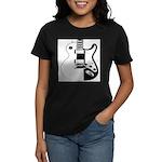 Ebony&Ivory Women's Dark T-Shirt