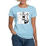 Ebony&Ivory Women's Light T-Shirt