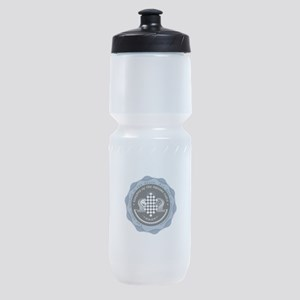 Knights Of The Square Table With Sports Bottle