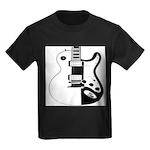Ebony&Ivory Kids Dark T-Shirt