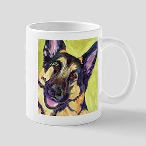 German Shepard Dog - Romo Mugs