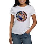 Women against Hillary Women's T-Shirt