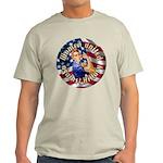 Women against Hillary Light T-Shirt
