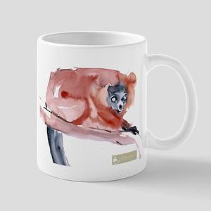 lemur conservation foundation Mugs