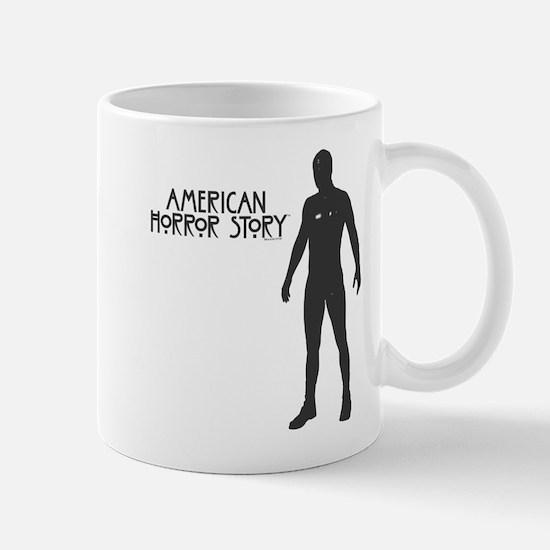 Rubber Man Mug