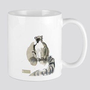 lemur conservation foundation Mugs
