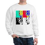 Pop Art Sweatshirt