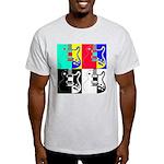 Pop Art Light T-Shirt