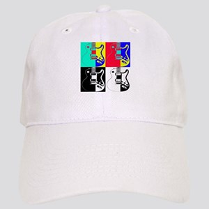 Pop Art Cap