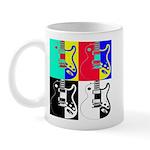 Pop Art Mug