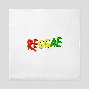 Reggae Queen Duvet