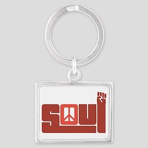 Soul Keychains