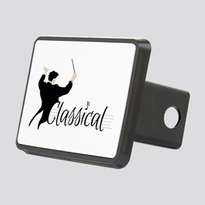 Classical Hitch Cover