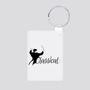 Classical Keychains