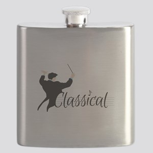 Classical Flask